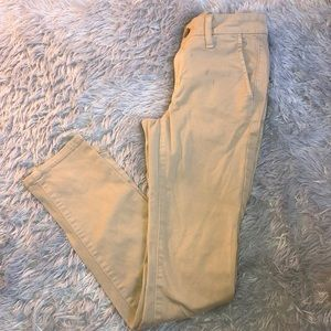 American Eagle Outfitters Super Stretch Pants